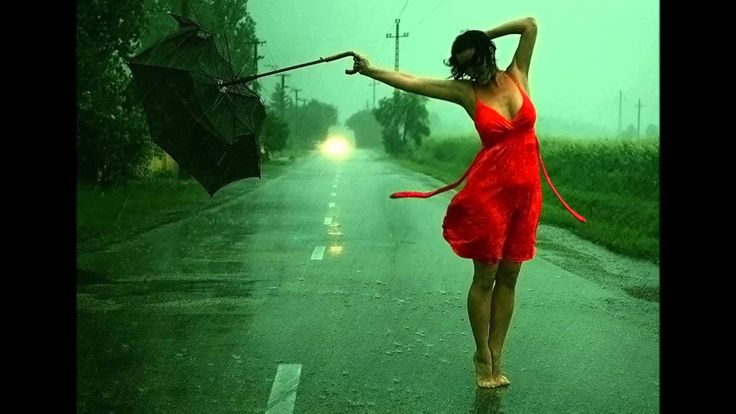 30 Iconic Hindi Songs You Should Listen To When It's Raining Cats & Dogs Outside