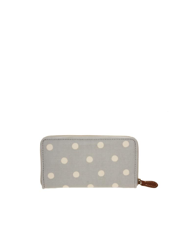 Zip Wallet / Cath Kidston