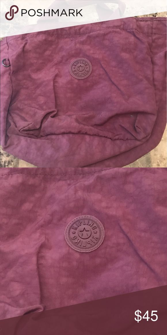 Kipling bag Kipling bag good condition without monkey ☺️ Kipling Bags Totes
