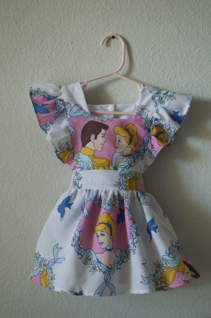 Vintage Disney Cinderella Little Girl Princess Toddler Birthday Dress Disney Outfit by HausofHalo on Etsy https://www.etsy.com/listing/251723650/vintage-disney-cinderella-little-girl