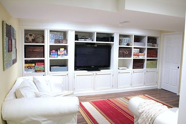 Guest Blogger: Converting Your Basement Into a Media Room