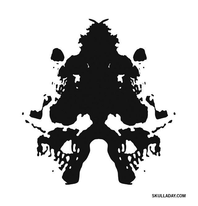 The 25 Best Test De Rorschach Respuestas Ideas On Pinterest