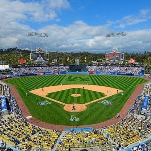 Dodger Stadium | A Guide To Baseball's Best And Worst Stadiums