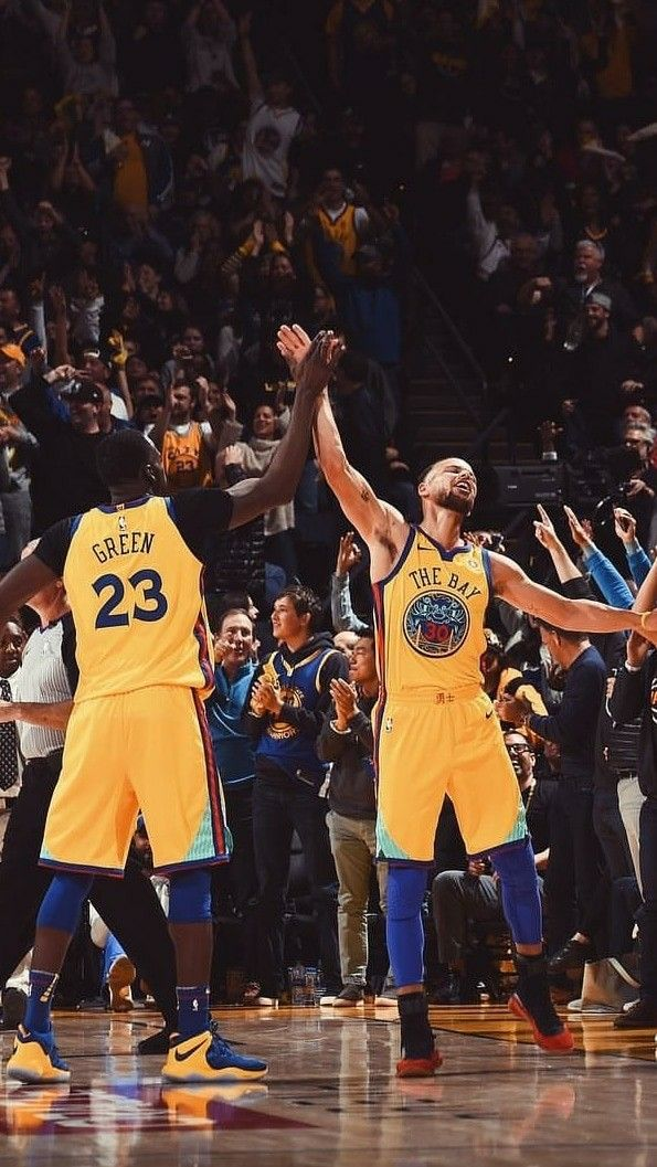 Stephen Curry And Draymond Green Wallpaper Stephen Curry Basketball Stephen Curry Draymond Green