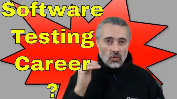 Considering a Career In Software Testing? A realworld experienced based alternative view. https://youtu.be/iOA3lxZyFwA