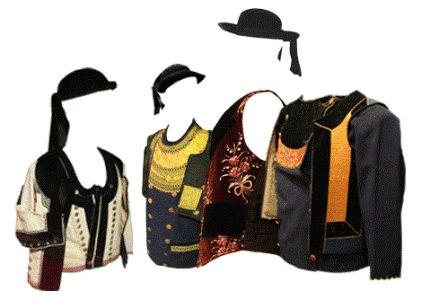 Musée du costume breton : Musée du costume breton vous présente  la diversité des costumes traditionnels de toute la Bretagne. | BreizhAway Evasion