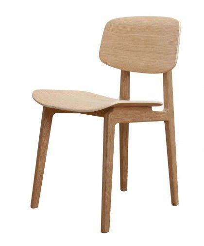 Eetkamerstoelen en bureaustoelen van Scandinavisch design - sterkonline.
