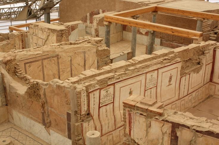 Ephesus,Turkey -  Terrace Houses 14