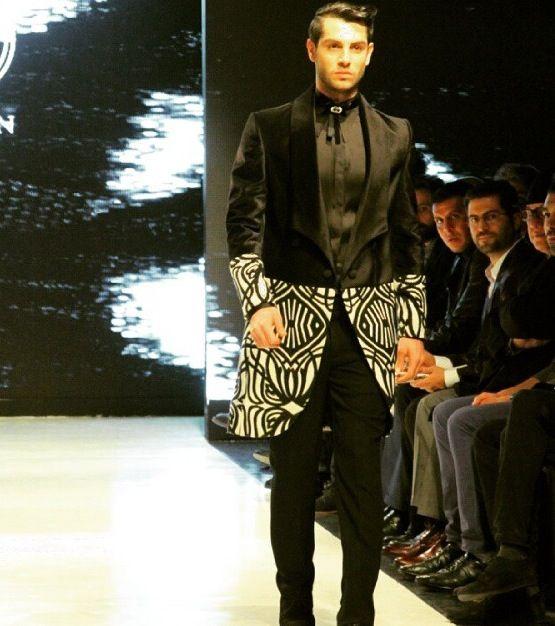 Yasqueen 2014/2015  Fashion show tehran