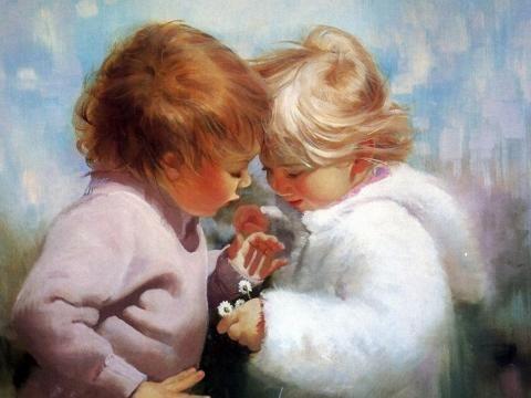 Δημιουργία - Επικοινωνία: Ο Χαμένος Παράδεισος της Παιδικής μας Ηλικίας Πώς ...