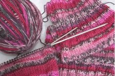 How to Convert Knitting Patterns to a Loom | eHow