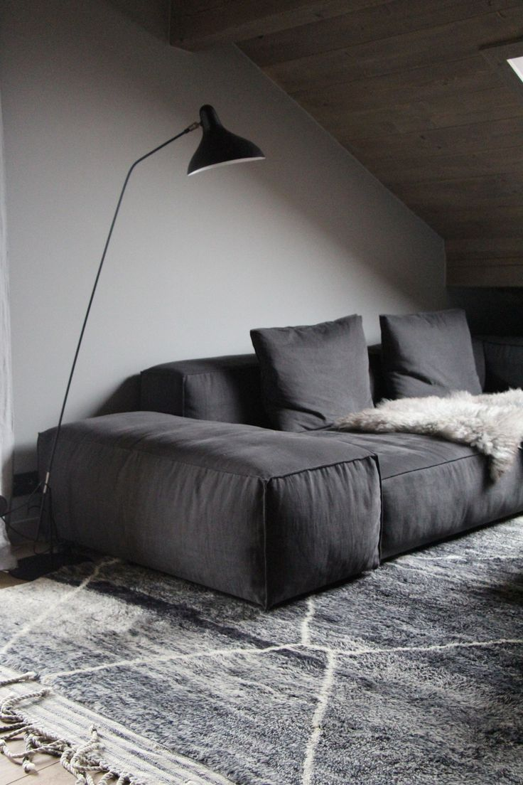gris confort