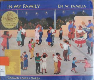 Crafty Moms Share: Multicultural Monday/Thursday--Latin American Dance