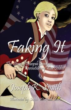 Deborah Sampson (disguised herself as a man to fight in the Revolutionary War). One of the topics featured in the Cause and Effect Unit by The Teacher Next Door. http://www.teacherspayteachers.com/Store/The-Teacher-Next-Door