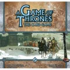 A Game of Thrones LCG társasjáték - Szellemlovas társasjáték webshop
