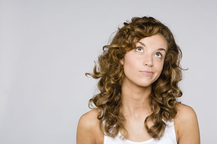 15 Things Only Girls With Curly Hair Can Understand | StyleCaster