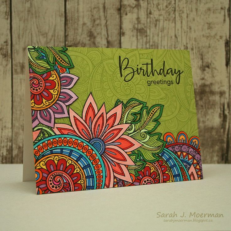 Hi everyone, Welcome to Day 2 of the Simon Says Stamp STAMPtember Blog Hop ! You should be arriving from the amazing Suzy Plantamur...