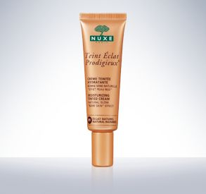 Crème teintée hydratante ECLAT DORE - Teint Éclat Prodigieux®