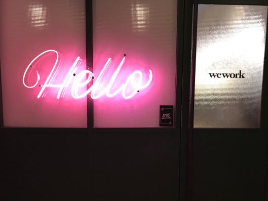 WeWork banks on a local approach and Powered By We to crack Southeast Asia