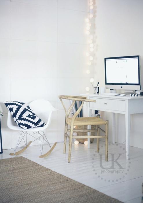 Uusi kuu bureaux pinterest bureau inspiration for Bureau nordique