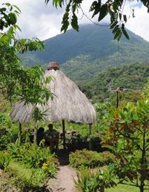 Cooperative Spanish School  San Pedro La Laguna, Guatemala  I hope to spend another summer here.