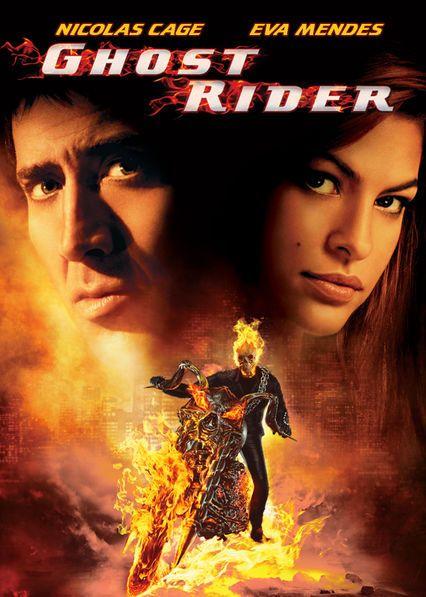 Ghost Rider -