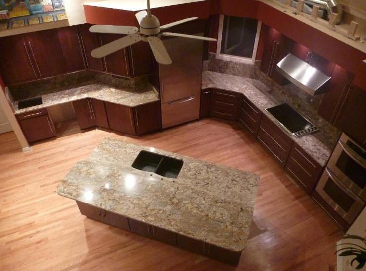 210 Best Granite Countertops Charlotte Nc Images On Pinterest