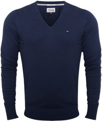 tommy hilfiger navy products forward tommy hilfiger herren pullover. Black Bedroom Furniture Sets. Home Design Ideas