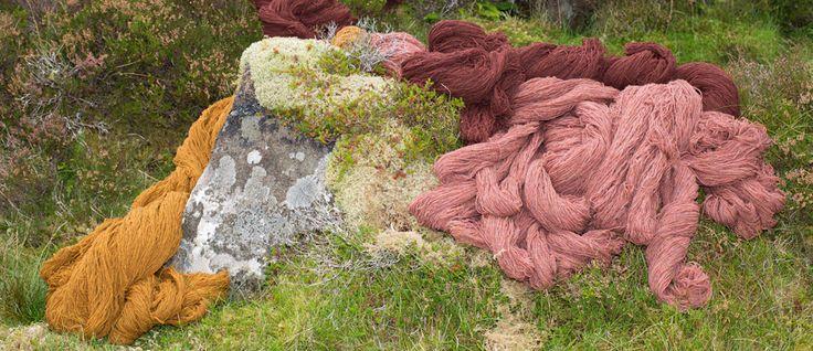 Alice Starmore Hebridean Yarn