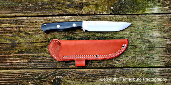 This knife is a workhorse. It is solid and well designed and worth considering for a camp or utility knife that can do just about anything.