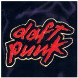 Homework (album) by Daft Punk