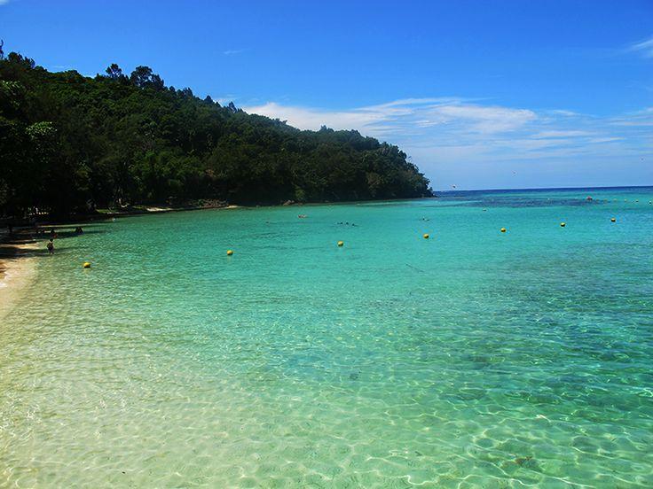 Borneo - Kota Kinabalu