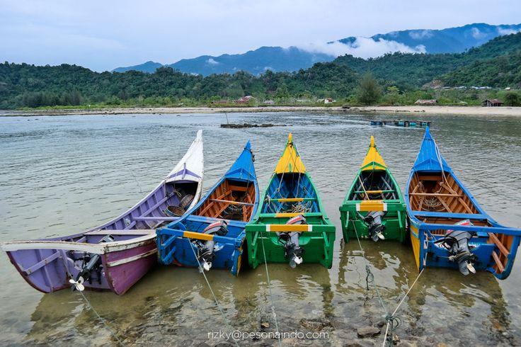Lhok Nga Beach, Banda Aceh