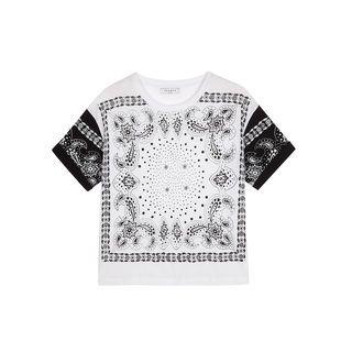 T-Shirt Tennessee | SANDRO