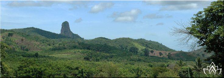 expatriation thailande issan loei olivier polome