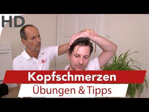 Spannungskopfschmerzen sind eine Art von Kopfschmerzen, die oft durch muskulär-fasziale Engpässe entstehen. Jetzt das LNB® Faszien-Rollmassage Set bei Amazon...