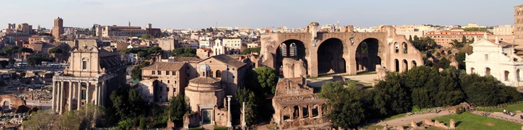 5. Walk in the steps of gladiators.  Leave the toga in the hotel room. #monogramsvacations