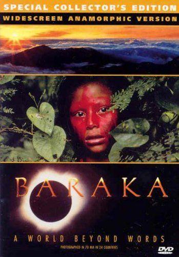 Baraka (1992)
