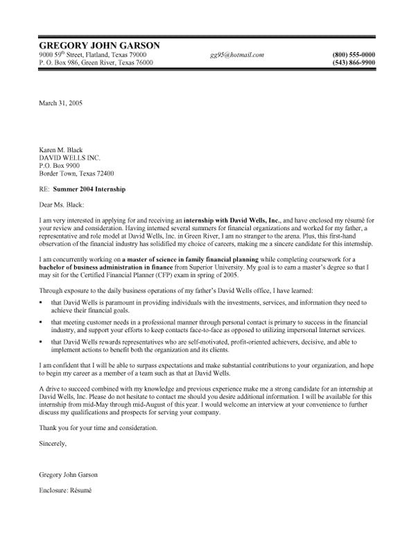 A Sample Of A Cold Call Cover Letter View More Http