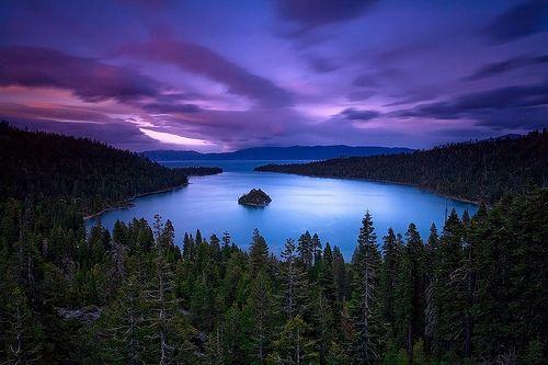 Hotels Near Sand Harbor Lake Tahoe