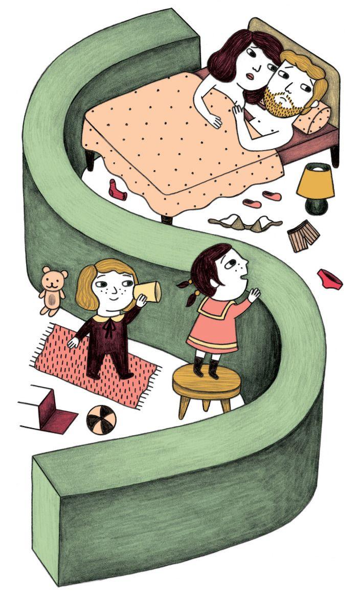 Pencil Illustrations from Ana Albero: albero_missy_S_700.jpg