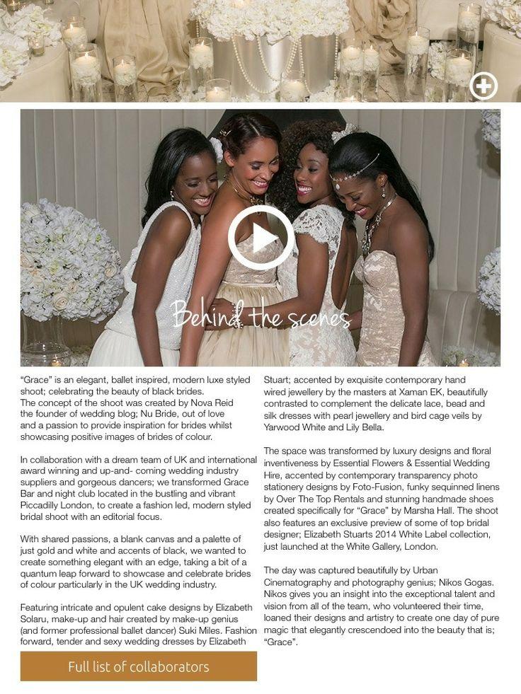 Press | Nu BrideNu Bride | Ultimate Wedding Magazine