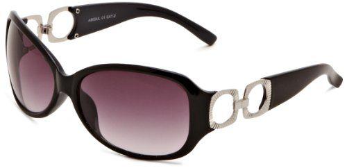 Eyelevel Abigail Oversized Women's Sunglasses
