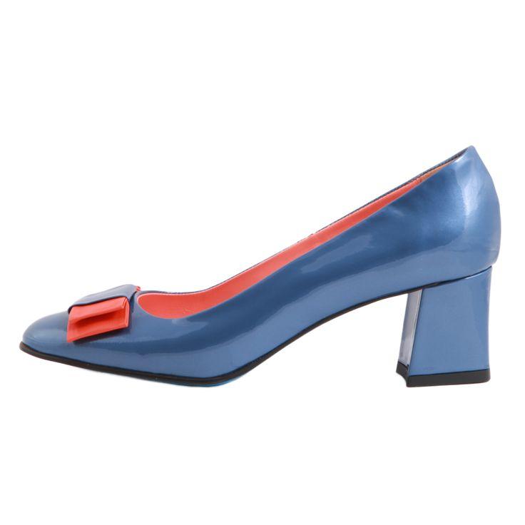 Hotstepper Runaway Sapphire Blue