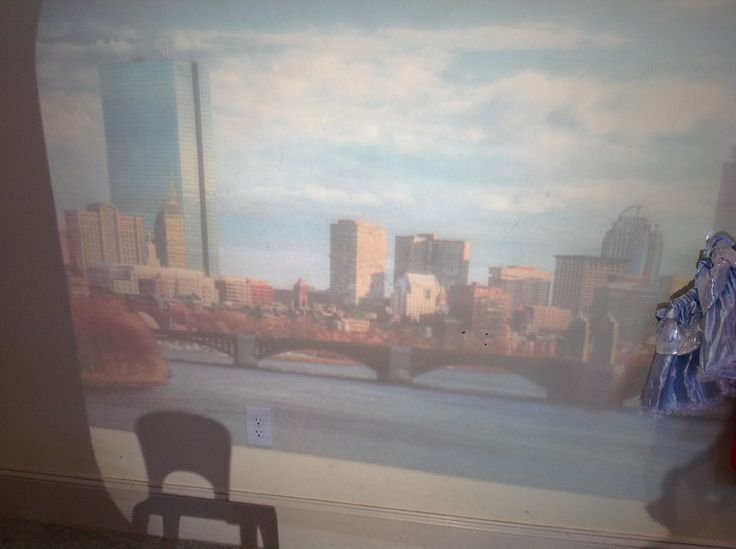 https://flic.kr/p/qPUs64 | Airplane flying into Boston  :-)-OHP