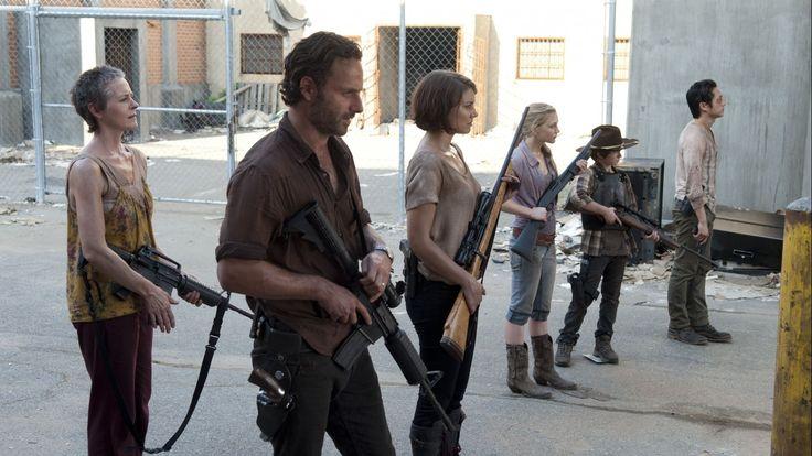 Watch The Walking Dead Full Seasons in [[ http://ow.ly/K9Pg3003MBg ]]
