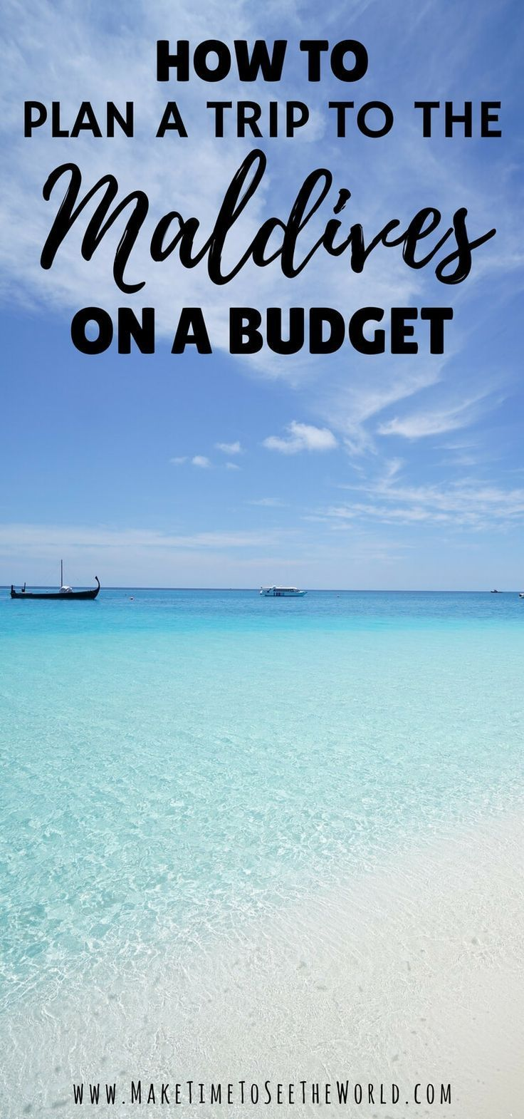 Plan the Perfect Maldives Vaction on any Budget ******************************************************************************* Maldives The Maldives Where To Stay in the Maldives Maldives Travel Guide How to plan a trip to the Maldives Travel o