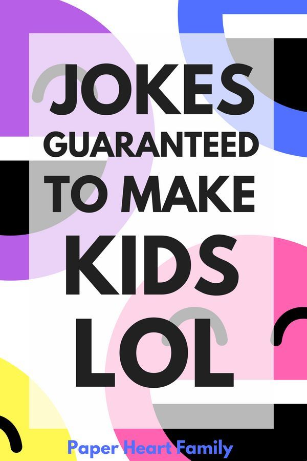 jokes for 5 year