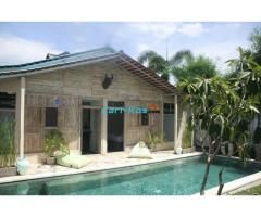 #villa #bali #seminyak Available NOW 5 bedrooms (4 large queen bedrooms with ensuites plus small twin room with ensuite and interconnecting door) large pool. best street umalas1 close to Nook, Barbacoa, Sardine and Metis. price includes wifi and pool cleaning,   $2850 per month $24,900 per year  info@balibestdeals.com   Phone : +62 81 9161 00568   Discount if you pay 4 years and get 5th year FREE..