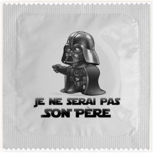 Préservatif Darkapote #preservatif #darkapote